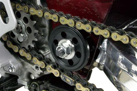 Honda Chaly Sp Takegawa Custom Parts