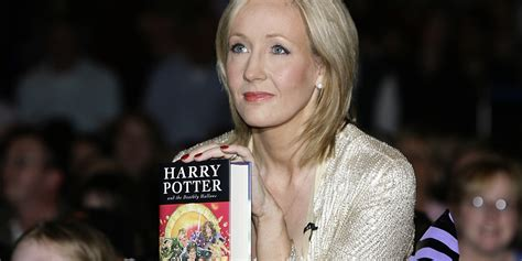 Jk Rowling Has Revealed Plot Details For Harry Potter And
