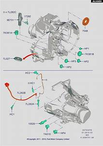 30 Ford Manual Transmission Parts Diagram