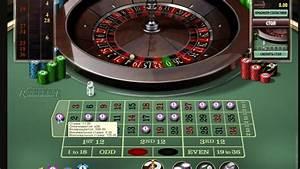 Как играть в рулетку в онлайнказино?
