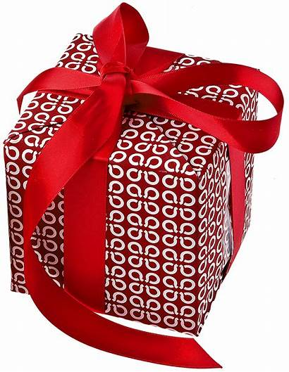 Gift Present Box Clipart Gifts Bow Transparent