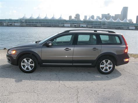 2008 Volvo Xc70 by 2008 Volvo Xc70 Picture 265492 Car Review Top Speed