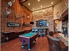 10 Ridiculously Awesome Man Caves [Sponsored]