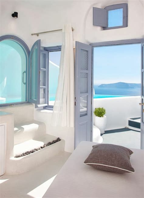 chambre grecque 1001 photos inspirantes pour une décoration grecque
