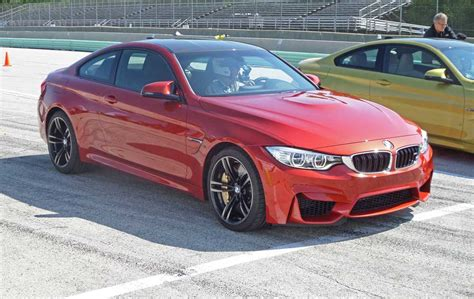 2015 Bmw M4 Sedan by 2015 Bmw M3 Sedan And M4 Coupe Test Drive Nikjmiles