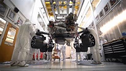 Mars Rover Step Nasa