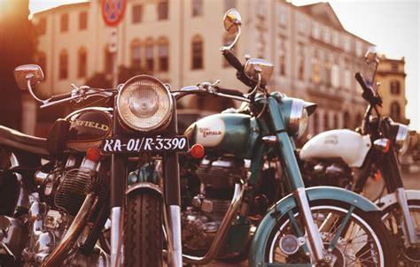 Wallpaper Vintage, Motorcycle, Classic, Motorbike, Cafe
