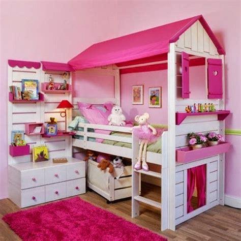 chambre de fille de 8 ans comme une princesse ma fille se sentira