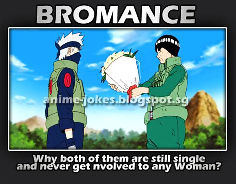bromance  naruto anime jokes collection