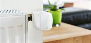 Apple Homekit Homematic : eve thermo elgato bringt homekit f higes thermostat ~ Lizthompson.info Haus und Dekorationen