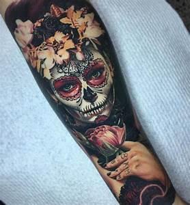 Tatouage Demi Bras Homme : tatouage avant bras homme les plus beaux mod les ~ Melissatoandfro.com Idées de Décoration