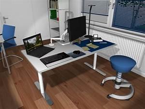 Büro Zu Hause Einrichten : b ro zu hause einrichten the perfect office ~ Markanthonyermac.com Haus und Dekorationen