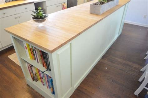 build a kitchen island out of cabinets building my kitchen island with help from habitat 9773
