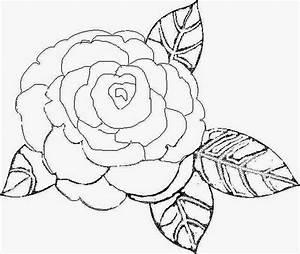 Dibujos para colorear Maestra de Infantil y Primaria : Flores para colorear