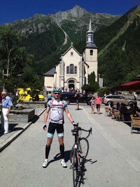 running solidaire tour du mont blanc cyclo 233 1 les saisies