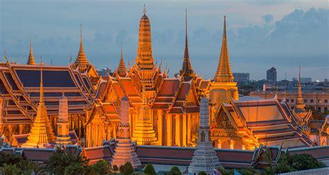 Top 5: Wats of Thailand - Trazee Travel