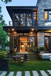 contemporary home design best 25 houses ideas on