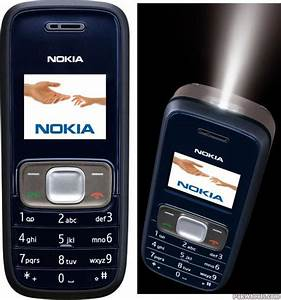 Shud I Buy Nokia 1208 Or Nokia 1209  - Non Wheels Discussions