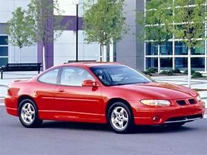 1999 Pontiac Grand Prix Information