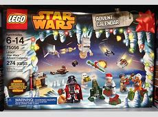 Magrudycom Lego Star Wars Advent Calendar 75056 ‬