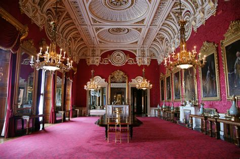 and white dining room buckingham palace the state dining room is used by the