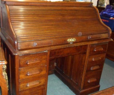 antique roll top desk 1930s roll top desk antiques atlas