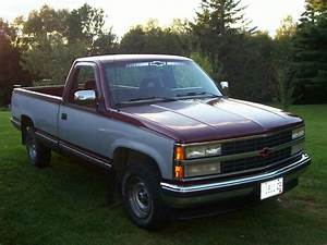 1993 Chevrolet C  K 1500 - Exterior Pictures