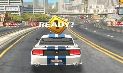 Car Games @ Top Speed