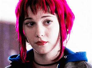 Information About Ramona Flowers Pink Hair Yousensefo