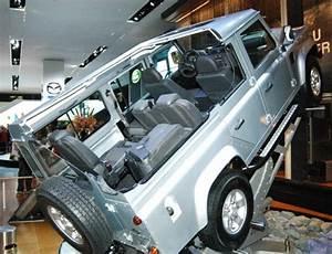 Nouveau Land Rover Defender : nouveau defender land rover ~ Medecine-chirurgie-esthetiques.com Avis de Voitures