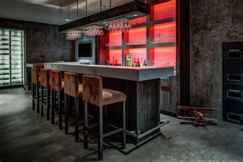 decoration de bar maison des id 233 es de bar moderne pour votre maison bricobistro