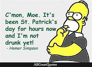 79 best Quote o... Simpson Drunk Quotes