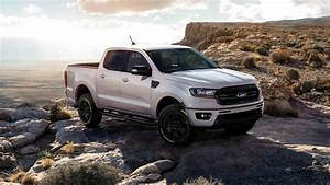 2019 Ford Ranger goes dark with new appearance package - Roadshow