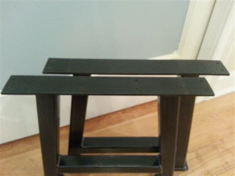 metal legs for a desk inspirations metal bench legs sofa leg wrought iron