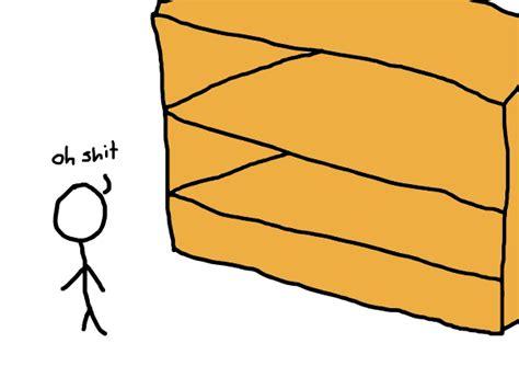 Help I Accidentally Build A Shelf Meme - help i accidentally build a shelf slimber com drawing and painting online