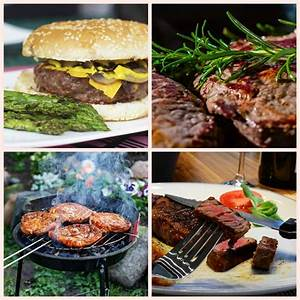 Ultimate Beef Grilling Guide For Delicious Steaks And Burgers