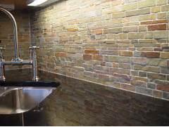 Unique Kitchen Backsplash  Design Ideas For House