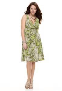 plus size summer dress 2012 fashion trendy