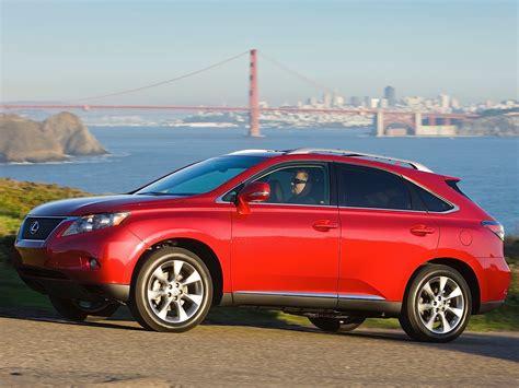 lexus cars 2008 lexus rx specs 2008 2009 2010 2011 2012 autoevolution