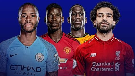 English Premier League Announces 2020/2021 Fixtures And ...