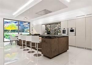 Global Kitchen Design : west london kitchen design ~ Markanthonyermac.com Haus und Dekorationen