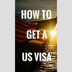 How To Get A Visa For Usa (as An Australian