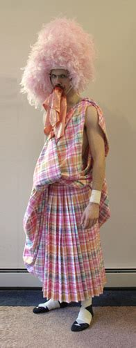 matthew barney costumes