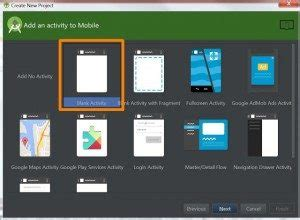 how to build an android app how to make your own app simple tutorial 187 android tipster