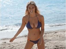 Bar Refaeli's New Swimsuit Ad Deemed Too Hot For Israeli TV