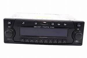 Becker Traffic Pro Code : cd autoradio navigation becker traffic pro be 4730 audi vw ~ Jslefanu.com Haus und Dekorationen