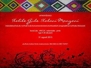 wedding invitation wording zulu wedding invitation templates With wedding invitations wording south africa
