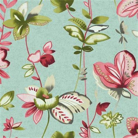 wt watercolors wallpaper book  cary lind design