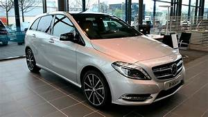 Mercedes Benz Classe B Inspiration : 2014 new mercedes benz b class w246 b klasse b 250 youtube ~ Gottalentnigeria.com Avis de Voitures