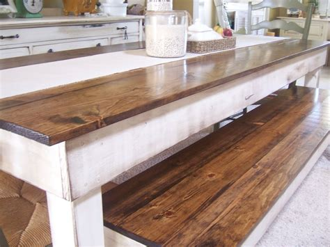 small farm table kitchen image result for farmhouse table finishing ideas dining